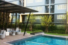 Kathu 1 bed-apartment for sale