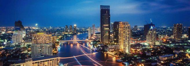 Таиланд в апреле