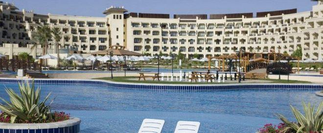 Отель «Steigenberger Al Dau Beach Hotel» 5*