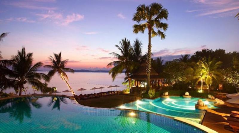 Bandara Resort & Spa 4