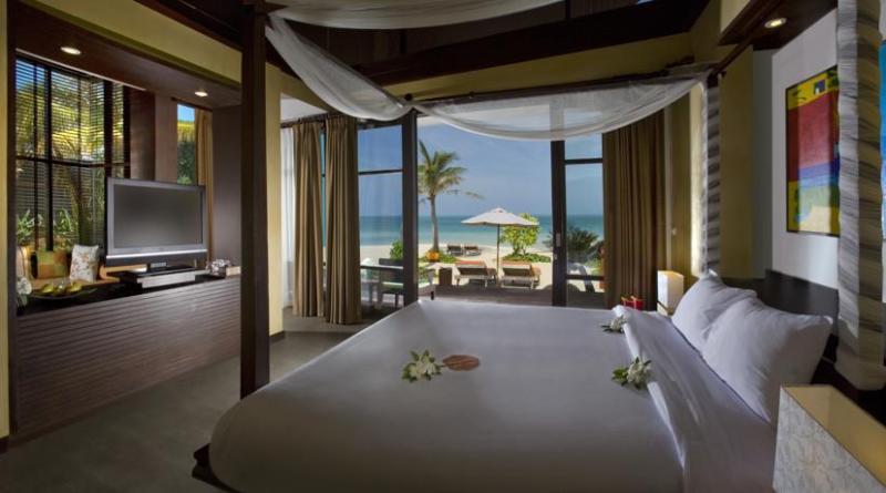 New Star Beach Resort 4