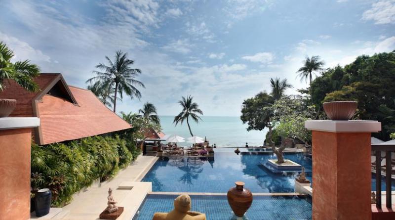 Renaissance Koh Samui Resort & Spa 5