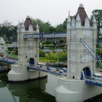 Парк Мини Сиам