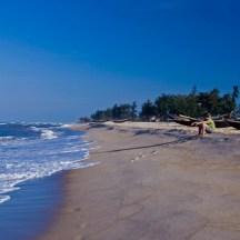 Пляж Хюэ