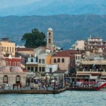 Ханья - Греция