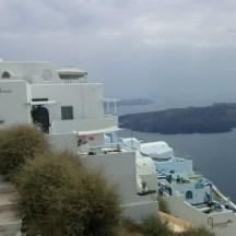 Остров Санторини (Тира)