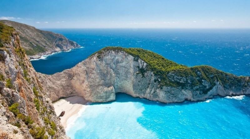 Острова Греции для отдыха