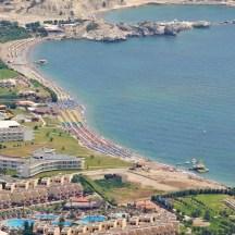 Пляж Коли́мбия
