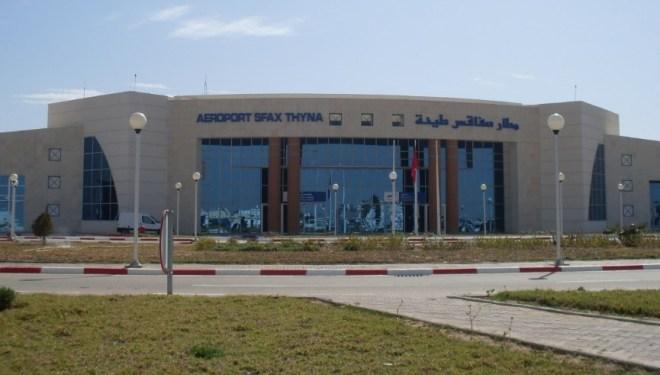 Аеропорт Тина – SFA
