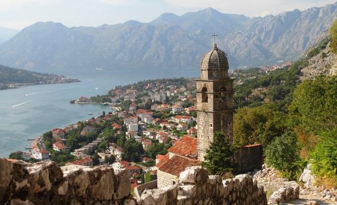 Котор - Черногория
