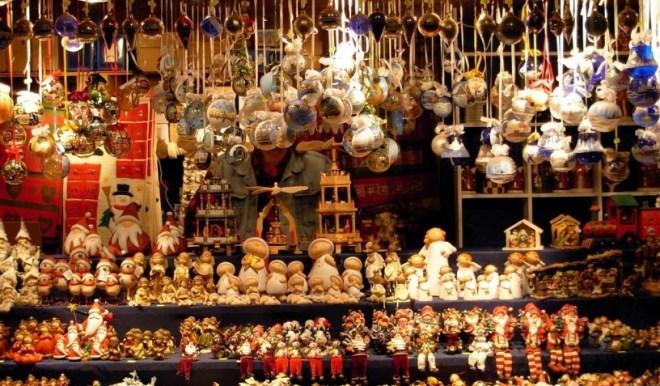 Куклы и игрушки из Италии