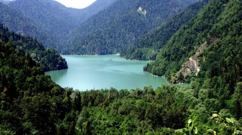 Путевка в Абхазию - все включено - стоимость