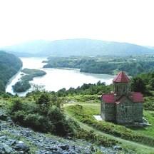 Ткуарчалский район - Абхазия