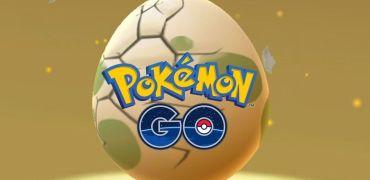 Mas que P@#$%!!! (Chocando Ovos em Pokémon Go)