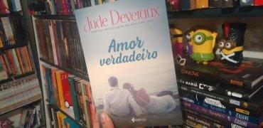 Amor Verdadeiro de Jude Deveraux (Resenha)