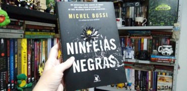 Ninfeias Negras de Michel Bussi (Resenha)