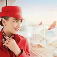 綺麗!可愛い‼美人のスチュワーデス 世界の航空会社ランキング