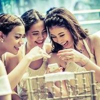 美女大国タイの美人女優・アイドル・モデル TOP20ランキング