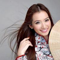 アオザイ美女国ベトナムの美人女優・アイドル・モデルTOP20ランキング