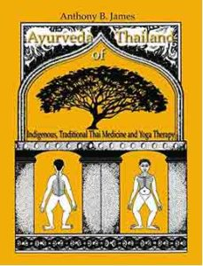 Ayurveda of Thailand Book