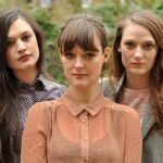 New Release: The Staves & Keaton Henson