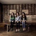 New Release And Live Dates: The Staves