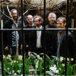 New Release: The National – Sunshine On My Back