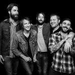 Live: Band Of Horses Announce Manchester Show