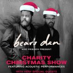 Live: Bear's Den Announce Christmas Show With Special Guests