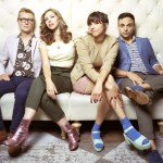 Live: Lake Street Dive On Tour In 2017