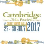 Festivals: Further Names Added To Cambridge Folk Festival