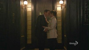 """""""... There was tongue contact."""" The Parts of the Sum of the Whole(c) FOX"""