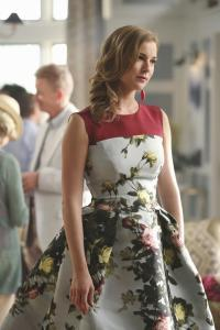 How much do you want this dress? / Courtesy ABC