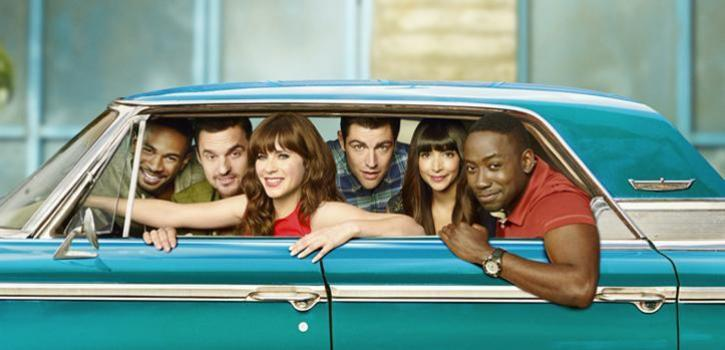 NEW GIRL Debriefing: Truth Bombs and Guys' Nights