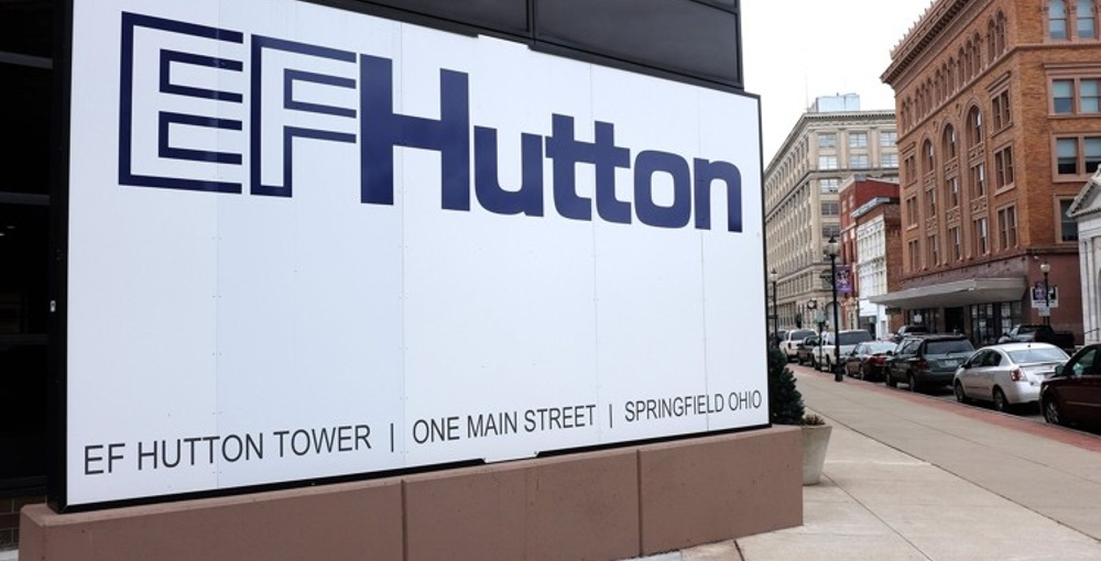 EF Hutton