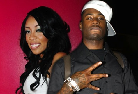 K Michelle Son Against K. Michelle After He Admits To Threatening To Kill Her Son ...