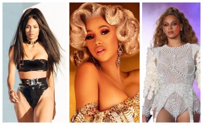 BET Awards 2019 Nominations Announced: Cardi B Leads / Beyonce & Ciara Also Named - That Grape Juice