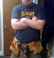 Dom+handyman