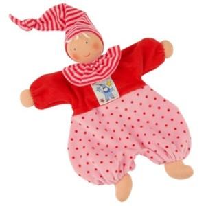Organic Gugguli Doll