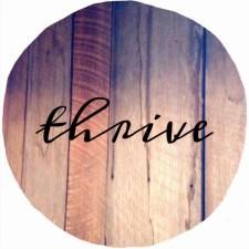 thrive+700w