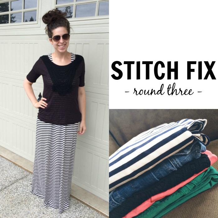 stitch fix round three