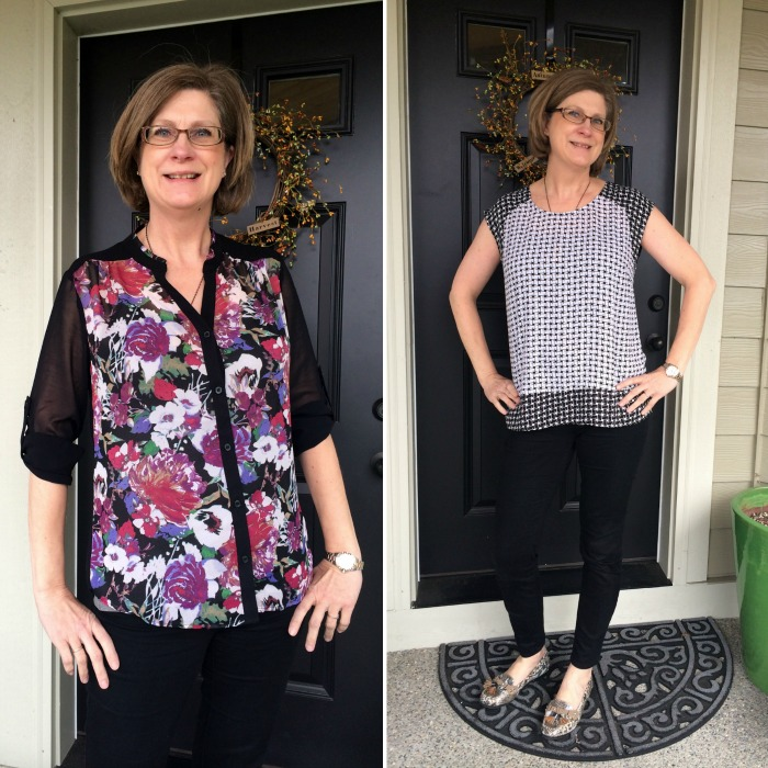 STITCH FIX MOM KEEPS