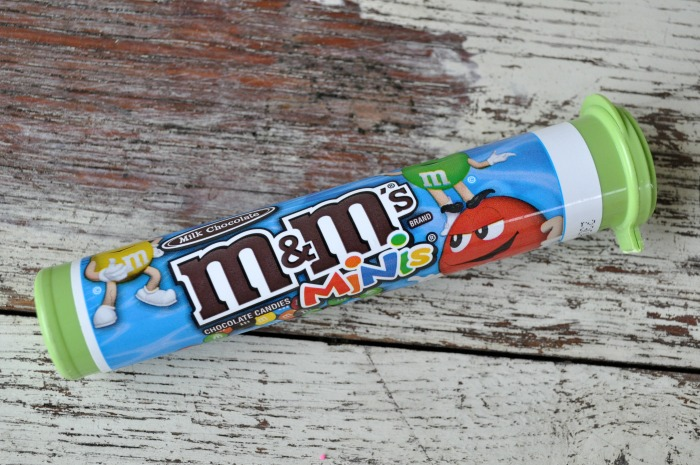 m and ms