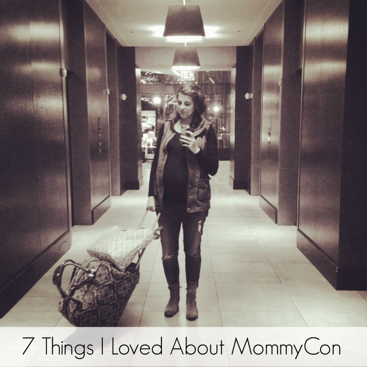 7 Things I Loved About MommyCon