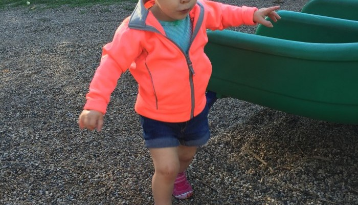 GUEST POST — Norah's Polydactyly Story