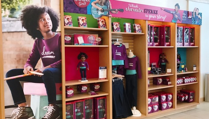 5 Reasons You'll Love Visiting the American Girl Store