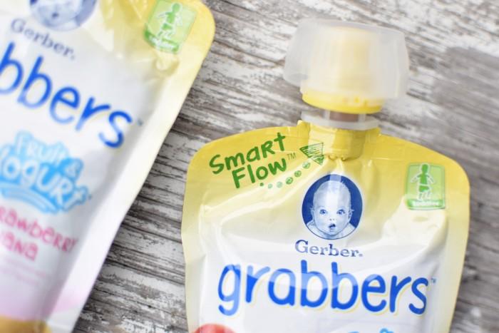 Smart Flow Grabbers