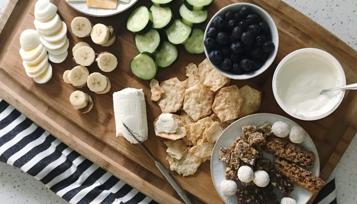 "A Budget-Friendly, Kid-Friendly ""Charcuterie"" Board"