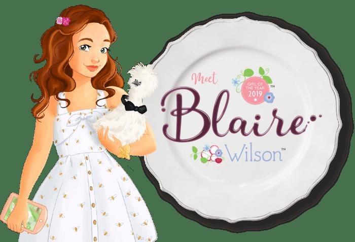 Blaire Wilson