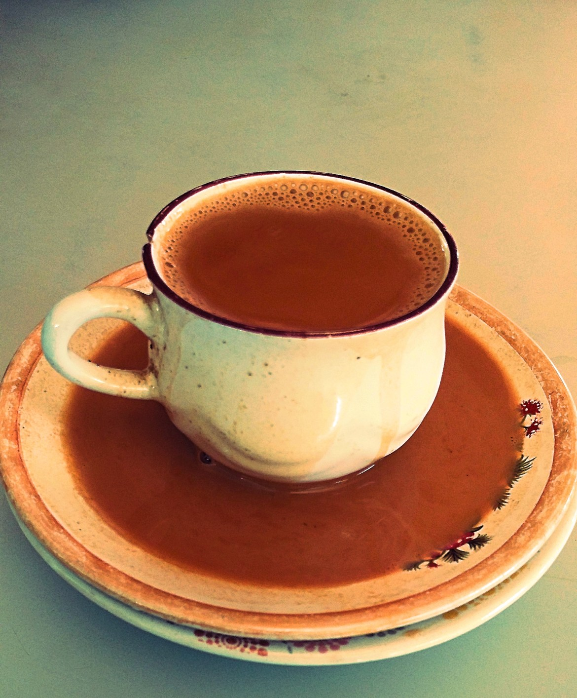 Chai in Gujarat